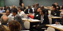 I&P Conseil formation entreprises décideurs