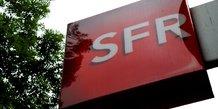 Sfr veut se lancer dans les services bancaires