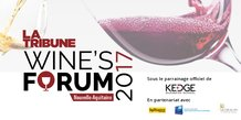 La Tribune Wine's Forum
