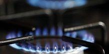 Un decret sur les tarifs du gaz annule