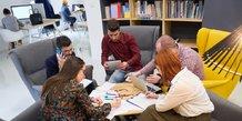 La transformation numérique pousse à repenser les espaces de travail
