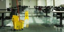 Hygie Sphère, entreprise d'insertion spécialisée dans le nettoyage professionnel écologique à Montpellier.