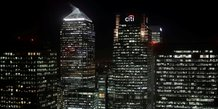 Citigroup Londres Brexit London City