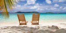 Evocation des vacances d'été