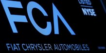Fiat chrysler maintient ses avances a gm