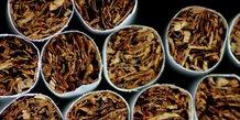 Les buralistes vent debout contre les cigarettes a 10 euros