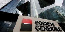 Societe generale paiera 50 millions de dollars pour solder un litige aux usa