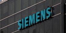 Siemens, bombardier pres d'un accord dans le ferroviaire