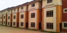 nigéria logements sociaux Nigeria mortgage refinance corporation