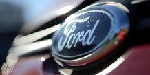 Usa: ford demande a ne pas rappeler 2,5 millions de vehicules
