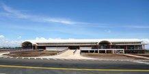 aéroport Isiolo Kenya