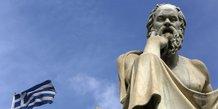 Socrate à Athènes