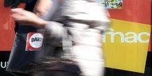 Fnac darty: metro 1er actionnaire apres la sortie de pinault