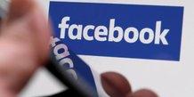 Facebook, a suivre a wall street