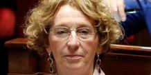 Muriel penicaud se defend face a une nouvelle polemique