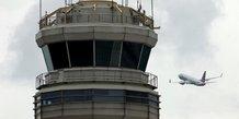 La saison estivale du trafic aerien battra sans doute des records, selon l'iata