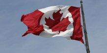Le canada erige un camp d'accueil pour demandeurs d'asile