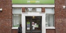 chômage Royaume uni