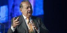 Telecoms: victoire judiciaire pour carlos slim au mexique