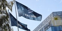 Ericsson pourrait supprimer 25.000 postes