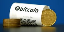 Le bitcoin poursuit son envolee