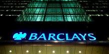 Barclays continue a se desengager du marche africain