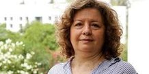 Fatma Marrakchi Charif tunisie économiste