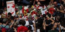 Les barcelonais s'attendaient a un attentat