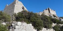 Le château date du XIIe siècle. Le projet de rénovation sera exposé à la CCSPL jusqu'à décembre 2017