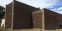 Le Musée des Vallées Cévenoles s'étend sur 2 600 m2