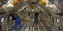 Aérostructures, fuselage, Airbus, assemblage, aéronautique, sous-traitants, aérien, avion,