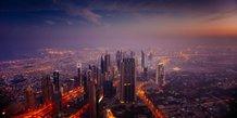 Ville, architecture, urbanisme, monde, planète,