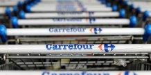 Carrefour forme son nouveau comex, 4 recrutements exterieurs