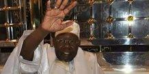 Khalife général des Tidianes du Sénégal, Cheikh Abdoul Aziz Sy Al Amine