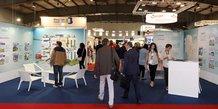 Le Salon de l'Immobilier de Montpellier automne 2017 rassemble 110 exposants et 6 000 visiteurs sur trois jours