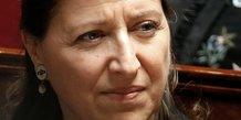 Agnès Buzyn, ministre de la Santé et de la Solidarité, Edouard Philippe, Macron,