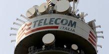 Telecom italia place un ex-responsable de vivendi a sa tete