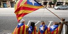 Catalogne, Espagne, indépendance,