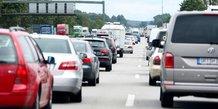 Le marche automobile europeen a baisse de 2,0% en septembre