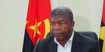 Le parti au pouvoir en angola confiant sur l'issue du scrutin
