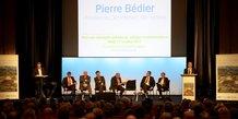 Métropole ambitieuse, Région Ile-de-France, César Armand, Pierre Bédier, Devedjian, conseil départemental des Yvelines, photo Nicolas Duprey, Flickr