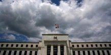 Inquietude croissante a la fed concernant l'inflation