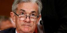 Les economistes parient sur powell pour la presidence de la fed