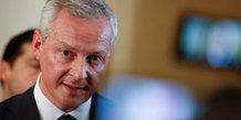 Le maire: le fonds pour l'innovation generera 200 millions d'euros par an