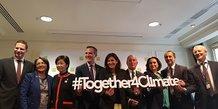 Douze villes monde s'engagent pour la qualité de l'air