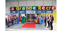 Les boutiques de jouets en franchise en forme avant les fêtes