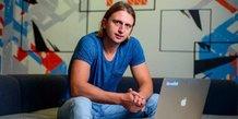 Revolut fondateur Nikolay Storonsky
