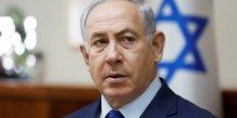 Israel: netanyahu a nouveau entendu dans une affaire de corruption