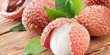 exportations litchi vers l'Europe