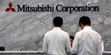 Mitsubishi materials falsifie des donnees depuis des annees